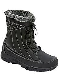 totes s winter boots size 11 amazon com totes womens boots size boots