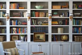 right up my alley how we built our library bookshelves library
