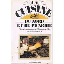 la cuisine du nord fish and cookery in nord pas de calais picardie part