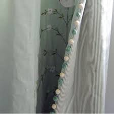 Best Fabric For Curtains Inspiration 74 Best Curtain Blind Fabric Inspiration Images On Pinterest