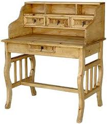 rustic pine writing desk 63 best rustic pine furniture office images on pinterest rustic