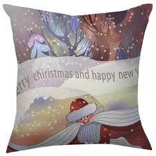 Cheap Decorative Christmas Pillows by 136 Best Christmas Throw Pillows Images On Pinterest Cushions