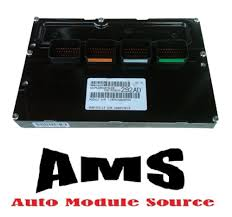 dodge stratus engine computer ecm ecu pcm tcm replacement 2003