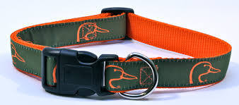Ducks Unlimited Home Decor Ducks Unlimited Dog Collar