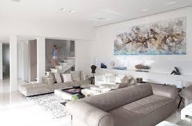 Modern House Design Interior In Mediterranean  Sea Shell - Modern house design interior