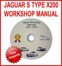 jaguar xjs workshop repair and service manual