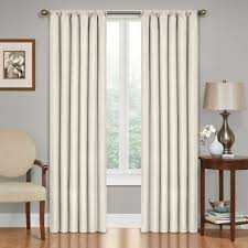 Pinch Pleat Curtains For Sliding by Interior Thermal Curtains Rhf Insulated Blackout Patio Door