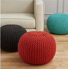 good pouf ottoman picture u2014 bitdigest design how to make teal