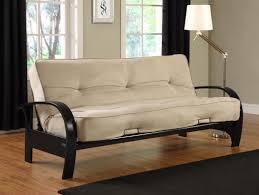 dhp premium madrid futon and mattress u0026 reviews wayfair