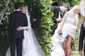 nicky wedding mr mrs pictures of nicky and rothschild on
