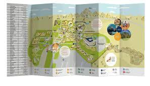 Zoo Map Al Ain Zoo Zoo Map