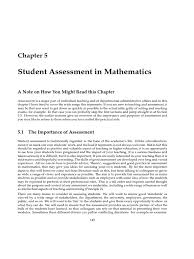 chapter5 teaching mathematics in higher education the basics and