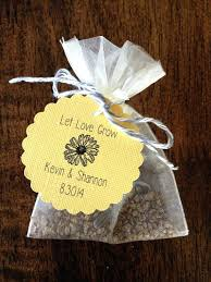 seed packets wedding favors sunflower seed packets wedding favors vintage sunflower seed