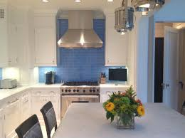 photos hgtv blue kitchen with small breakfast bar and tile