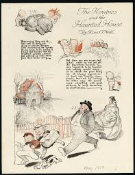 pictures of cartoon haunted houses 9 best good housekeeping illustrated cartoons images on pinterest