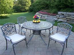 Iron Patio Furniture Clearance White Metal Garden Furniture Techsolutionsql Club
