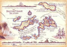 map of the bvi roger ellis studios caribbean maps