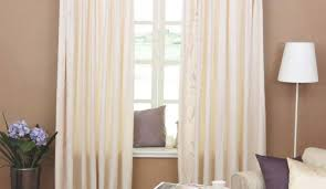 Curtains Bedroom Ideas Curtains White And Brown Curtains Cool Brown And White Damask