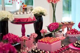 Kitchen Shower Ideas Black Pink Kitchen Shower Bridal3 Wedding Ideas