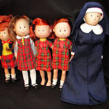 8 quot madeline doll and friends 5 from treasurespast4u on