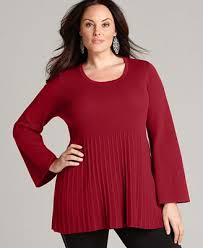 best plus size sweaters for your
