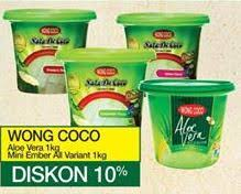 Minyak Kelapa Di Supermarket promo harga sari kelapa terbaru minggu ini hemat id