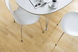 Pure White Laminate Flooring - engineered parquet flooring glued floating oak pure tarkett