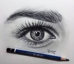 47 best vivid eyes hand drawn images on pinterest hand drawn