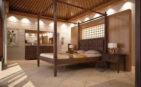 style zen platform bed beds charles rogers wooden rustic msexta