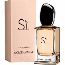 Parfum Kw jual wangi semerbak armani si parfum kw di lapak silma shop tutmbel