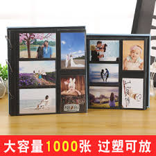 photo album that holds 1000 pictures leather diy photo album handmade photo album paste polaroid album