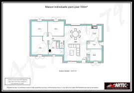 plan maison contemporaine plain pied 3 chambres plan maison contemporaine plain pied 3 chambres roytk