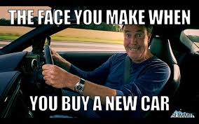 You Get A Car Meme - buying a new car you should know bear river mutual facebook