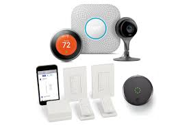 Smart Home Technology by Putting Your Home On The Market Smart Homes Might Sell Faster