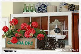 kitchen mantel decorating ideas a kitchen mantel sort of 4