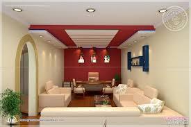 Interior Decorated Homes Indian Interior Design Ideas Home Designs Ideas