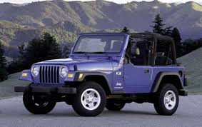 jeep convertible 4 door 2006 jeep wrangler information and photos zombiedrive