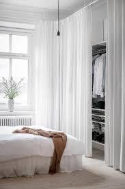 Minimalistic Bedroom Best 20 Minimalist Curtains Ideas On Pinterest Minimalist Bed