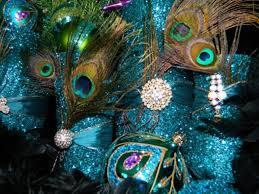 peacock centerpieces quinceanera centerpieces ideas