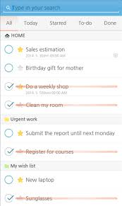 cheats design this home android the 40 best to do list apps for task management