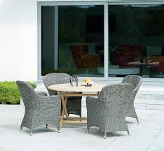 monte carlo dining room set alexander rose monte carlo 4 seat roble dining set hayes garden