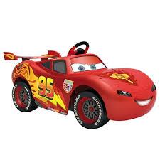 lighting mcqueen pedal car where to buy disney lightning mcqueen kids 6v ride on car a