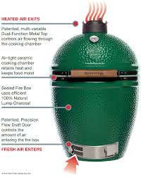 big green egg the ultimate cooking experience bromwell u0027s