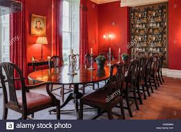 grand room stock photos grand room stock images alamy grand dining room in an english country manor house stock image