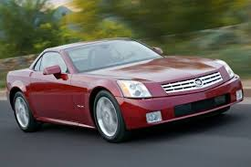 buy cadillac xlr used 2007 cadillac xlr convertible pricing for sale edmunds