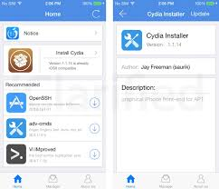 pangu app now lets you install cydia updated jailbreak utility