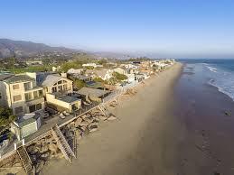 Iron Man Malibu House by On The Beach Luxury Malibu Colony Home Homeaway Eastern Malibu