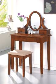 Jewelry Vanity Table Bedroom Creatively Hide Bedroom Storage With Nice Makeup Vanity