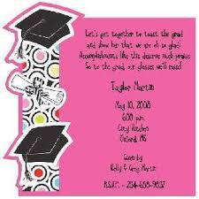 graduation party invitation vertabox com