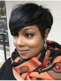 shortcut for black hair best 25 short relaxed hair ideas on pinterest black hair cuts